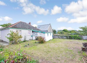 Thumbnail 2 bedroom bungalow for sale in Rosenannon, Bodmin