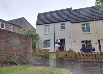 Thumbnail 4 bed end terrace house to rent in The Chignalls, Laindon, Basildon