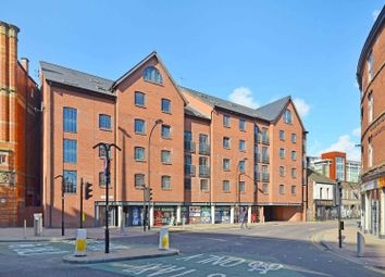 Thumbnail 1 bed property to rent in City Wharf, Sheffield, City Centre