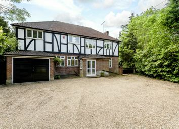 Thumbnail 4 bed detached house for sale in West End Lane, Pinner, Middlesex