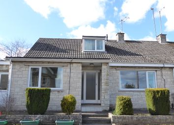 Thumbnail 3 bed semi-detached bungalow to rent in Locks Hill, Frome