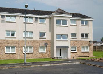 Thumbnail 2 bed flat for sale in Sanderling, Lesmahagow, South Lanarkshire