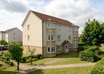 Thumbnail 2 bed flat for sale in 45 Toll House Gardens, Tranent