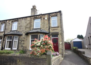 Thumbnail 3 bed semi-detached house for sale in Bracken Road, Brighouse