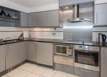 Thumbnail 1 bed flat to rent in Asquith House, Nine Elms