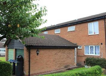 Thumbnail 3 bed terraced house for sale in Greenwood, Birmingham