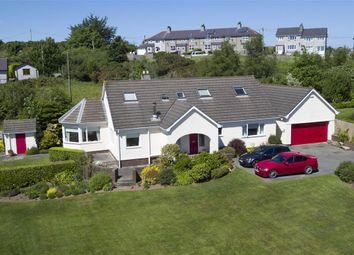 Thumbnail 5 bed detached house for sale in Llanddona, Beaumaris