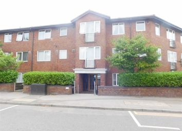 Thumbnail 1 bed flat for sale in Redfern House, Harrytown, Romiley