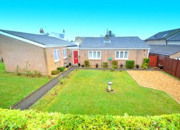 Thumbnail 3 bed bungalow for sale in St. Andrews Close, Titchmarsh, Kettering