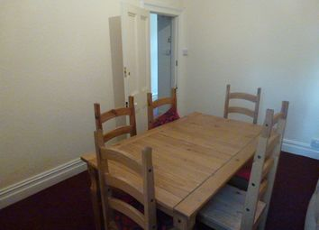 Thumbnail 5 bedroom terraced house to rent in Kelvin Road, Cardiff