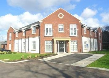 Thumbnail 2 bed flat to rent in Welford House, Summerhill Park, Liverpool