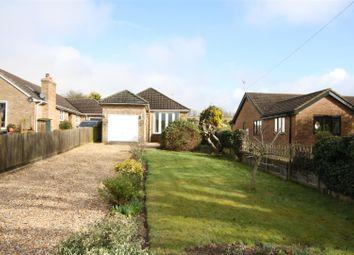 Thumbnail 2 bed detached bungalow to rent in East Gomeldon Road, Gomeldon, Salisbury