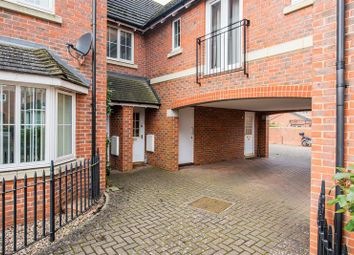 Thumbnail 1 bed property for sale in Hornbeam Way, Weston Turville, Aylesbury
