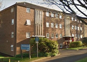 Thumbnail 1 bed flat for sale in Church Road, Erdington