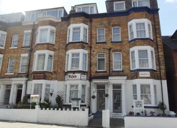 Thumbnail Hotel/guest house for sale in North Marine Road, Scarborough