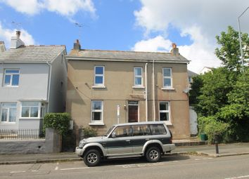 Thumbnail 4 bed detached house for sale in New Road, Saltash