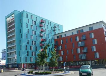 Thumbnail 2 bed flat to rent in Vista Apartments, Fratton Way, Portsmouth