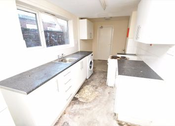 4 bed terraced house for sale in Costa Street, Middlesbrough TS1