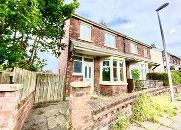 3 bed semi-detached house for sale in Brun Grove, Blackpool, Lancashire FY1