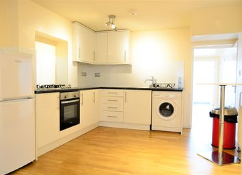 Thumbnail 1 bed flat to rent in Ditchling Road, Brighton