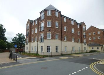 Thumbnail 2 bed flat for sale in Scholars Court, Dringhouses, York