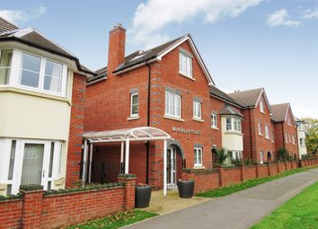 Thumbnail 1 bed flat for sale in Tresham Close, Kettering