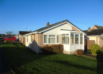 Thumbnail 2 bed bungalow for sale in Rhallt Drive, Guilsfield, Welshpool, Powys