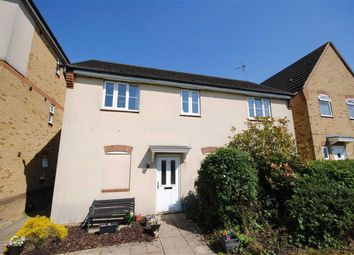 Thumbnail 2 bed detached house for sale in Johnson Drive, Leighton Buzzard