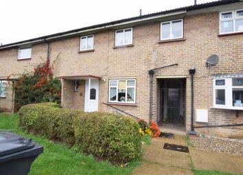 Thumbnail 3 bed semi-detached house for sale in Calverley Crescent, Dagenham