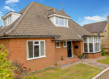 Thumbnail 5 bedroom detached house for sale in Private Road, Martlesham, Woodbridge