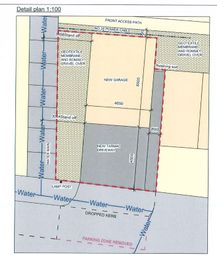 Thumbnail Land for sale in Cresswells, Corsham