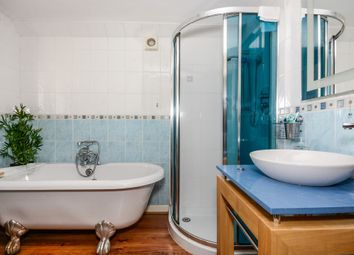 Thumbnail 3 bedroom detached house for sale in Oakfield Avenue, Chesterfield