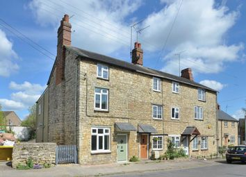 Thumbnail 3 bed end terrace house for sale in Old Town, Brackley