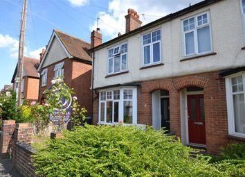 3 bed semi-detached house for sale in Queens Road, Newbury, Berkshire RG14