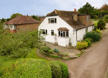 Thumbnail 4 bed detached house for sale in Willow Lane, Amersham
