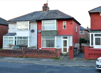 Thumbnail 3 bed semi-detached house for sale in Darnley Street, Burnley