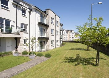 Thumbnail 2 bed flat for sale in Stance Place, Larbert