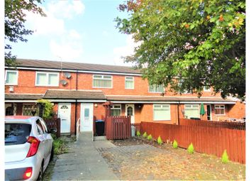 Thumbnail 3 bedroom flat to rent in Ammerston Road, Middlesbrough