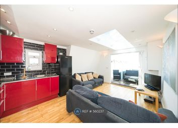 Thumbnail 6 bed maisonette to rent in Byton Road, Tooting