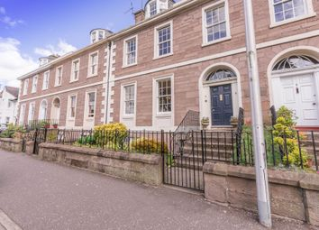 Thumbnail 4 bed town house for sale in Union Place, Montrose