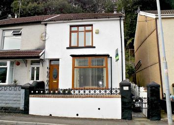 Thumbnail 3 bed semi-detached house for sale in Abercynon Road, Abercynon, Pontypridd