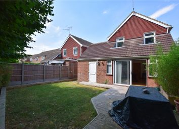 Thumbnail 3 bed detached house to rent in Magnaville Road, Thorley, Bishop's Stortford