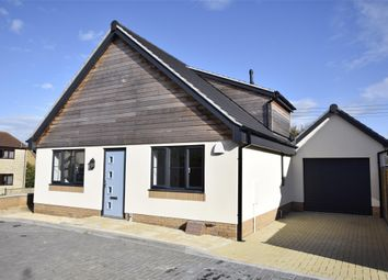 Thumbnail 4 bed detached bungalow for sale in Plot 1 The Greenaways, Chipping Sodbury, Bristol