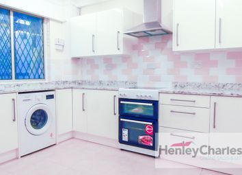 Thumbnail 3 bed maisonette to rent in Beechmount Drive, Erdington, Birmingham
