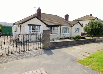 Thumbnail 2 bed bungalow for sale in High House Road, Bradford