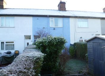 Thumbnail 2 bed terraced house to rent in Railway Terrace, Eaglesclliffe, Stockton-On-Tees, Cleveland