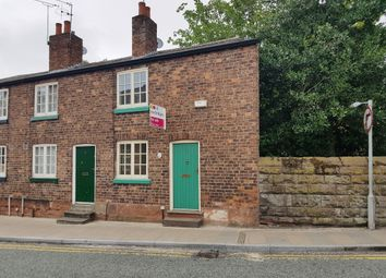 Thumbnail 2 bed end terrace house for sale in George Street, Chester