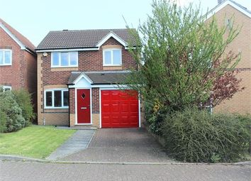 Thumbnail 3 bedroom detached house for sale in Azalea Road, Wick St Lawrence, Weston Super Mare, N Somerset.