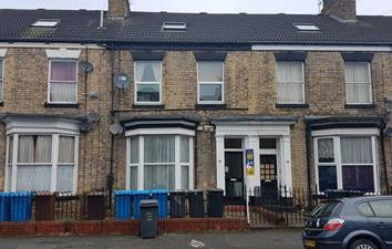 Thumbnail Commercial property for sale in 23 Harley Street, Hull, East Yorkshire