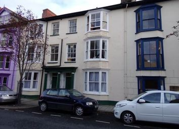 1 bed flat to rent in Flat 3, 27 Portland Street, Aberystwyth SY23